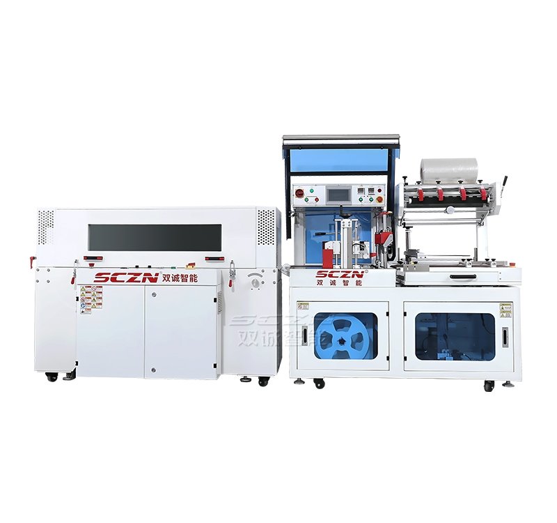 SCT-5545TBC热收缩膜包装机