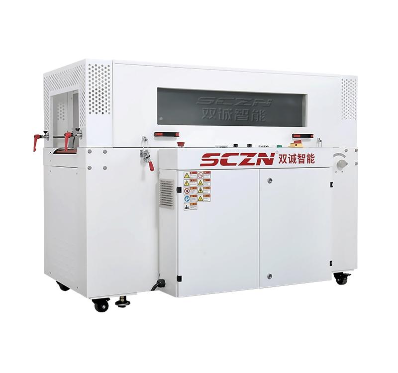 SCT-5030LX恒温收缩膜包装机