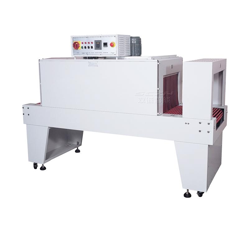 SCT-6040PE膜热收缩包装机