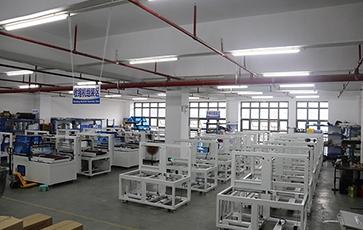 热缩市场的发展前景良好,热收缩包装机的效率即将提高
