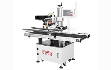 改进自动贴标机的自动化技术后,被广泛使用