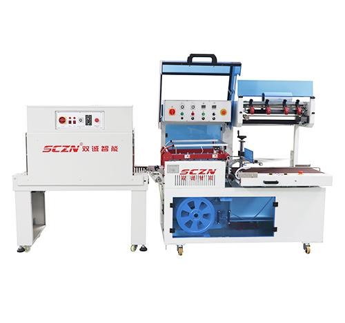 山东l型热收缩包装机