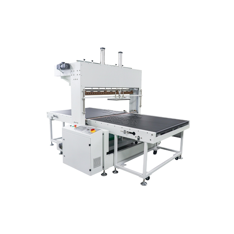 SCT19080非标袖口式包装机